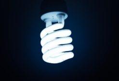 technologie d'illumination LED
